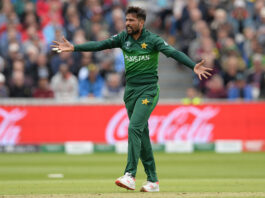 Muhammad Amir's Retirement was perhaps due to pressure from the PCB and fans to perform.