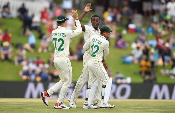 Quinton De Kock, the test captain must solve key issues if South Africa are to be succesful in the next Test Championship.