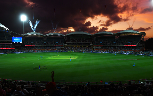 The Big Bash League 2020/21 will feature players staying within the bubble for the entirety of the duration.