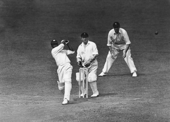 Book review: The final innings by Christopher Sanford was about the West Indies touring England in 1939.