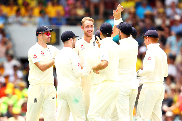 Can Stuart Broad help England win the 2021 Ashes series Down Under?