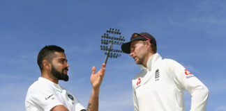 Joe Root and Virat Kohli are two of the greatest players of spin bowling.