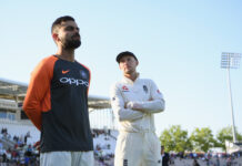 Joe Root and Virat Kohli both have fantastic statistics. So, who is the best based on analysis?