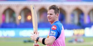 Rajasthan Royals have recently released Steve Smith, following their wooden spoon finish at IPL 2020.