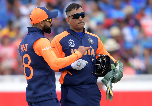 MS Dhoni and Virat Kohli are amongst the top 5 richest cricketers in the world, with their sponsorships, IPL contracts and BCCI salaries.