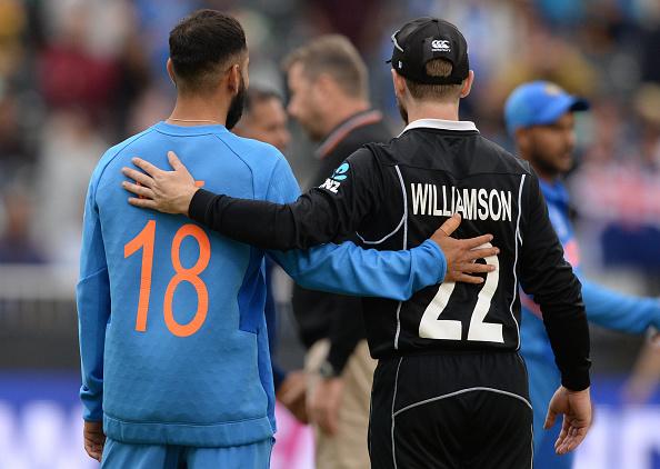 Virat Kohli and Kane Williamson are amongst the top 3 best all-format batsmen, hailing from India and New Zealand respectivley.