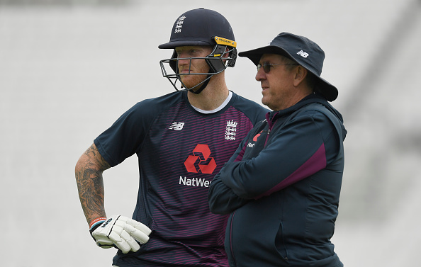 Trevor Bayliss, one of the best cricket coaches in the world helped England win the 2019 Cricket World Cup.