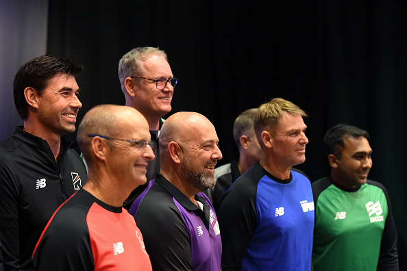 Gary Kirsten, Stephen Fleming and Mahela Jayawardene are three of the best cricket coaches in the world in T20 Cricket.