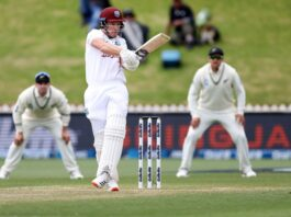 Joshua Da Silva has a massive future with the West Indies and now needs to take his chance to establish himself as the main wicketkeeper batsman.