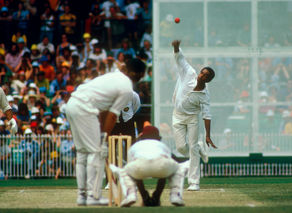 Lance Gibbs is the best West Indies spin bowler of all-time in test cricket.