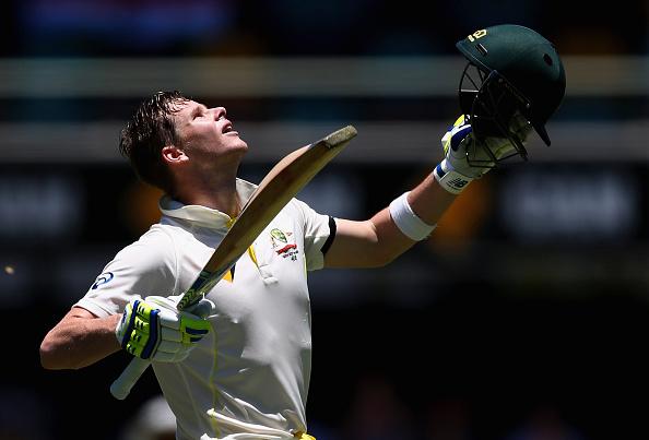 Steve Smith has scored 8 test match centuries against India in the Border-Gavaskar Trophy.