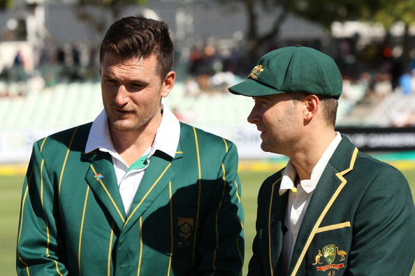 Graeme Smith is one of the best cricket captains of all-time. He is the most successful South African and test captain.