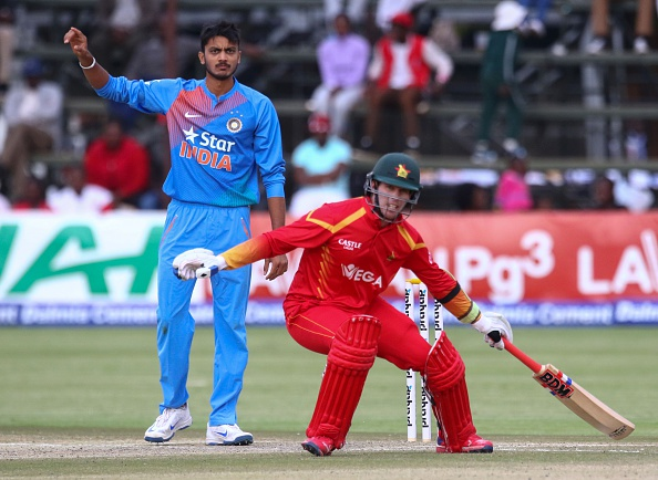 Axar Patel is likely to make his test debut at Chennai against England in the second test match.