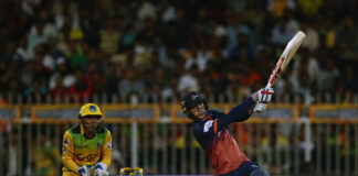 Eoin Morgan and Alex Hales support the inclusion of T10 cricket as an olympic sport.