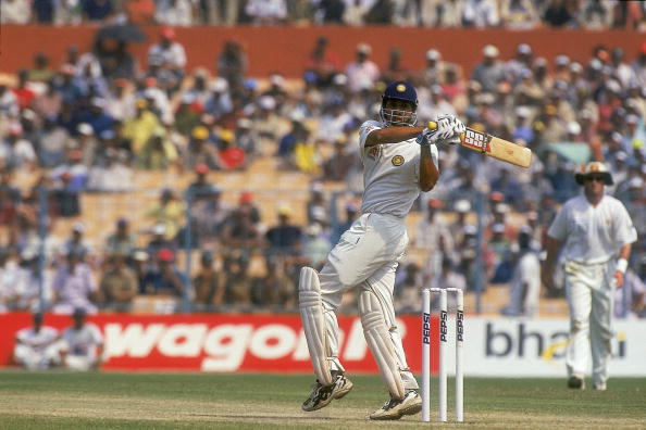 VVS Laxman scored a fabulous 281 as India beat Australia in one of the greatest test matches of all-time.
