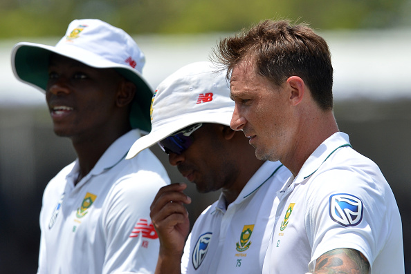 Dale Steyn and Kagiso Rabada are amongst the best South African bowlers in test history.