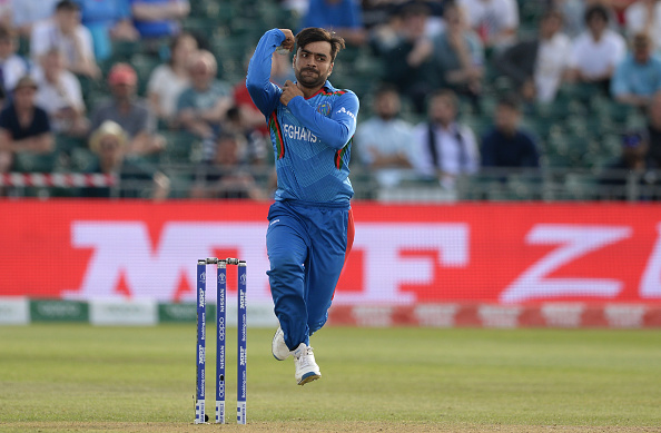 Rashid Khan is one of the best young cricketers in the world, thanks to his excellent leg-spin bowling.