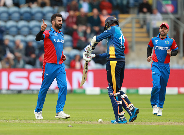 Dawlat Zadran is the best fast bowler that Afghanistan has ever had.