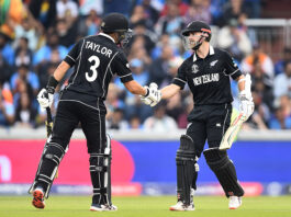 Kane Williamson and Ross Taylor are two of the best New Zealand batsmen of all-time and also currently due to their consistency.