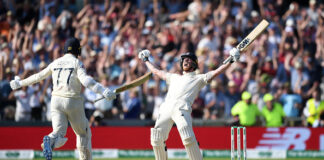 Ben Stokes 135* at Headingley in 2019 helped England achieve one of the best run chases in test match cricket against Australia.