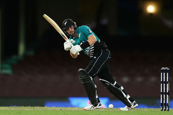 Martin Guptill is the highest run-scorer in T20Is for New Zealand.