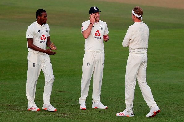 Stuart Broad and Jimmy Anderson are two of the best English bowlers in Test match history. Their match-winning abilities are almost untouchable.