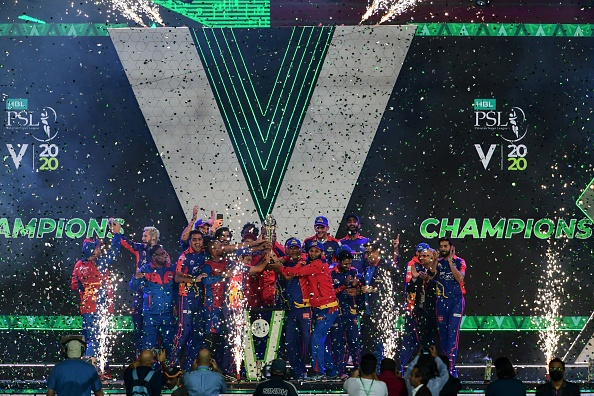 Our Pakistan Super League 2021 Preview includes analysis of the defending champions Karachi Kings.