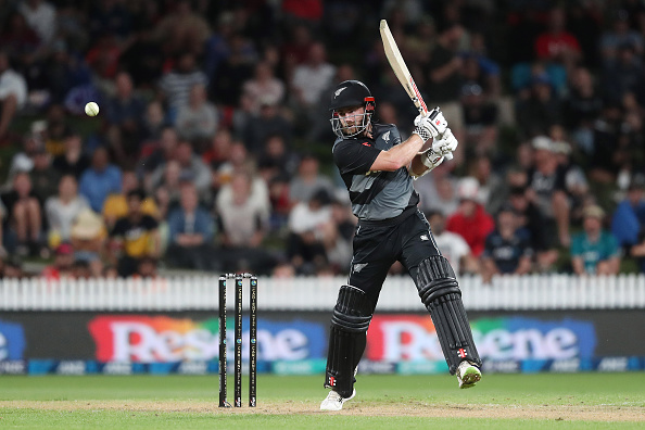 Kane Williamson is an awesome T20 batsman for both New Zealand and the Sunrisers Hyderabad.
