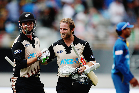 Colin Munro and Kane Williamson of New Zealand are two quality T20 batsman,