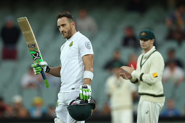 The analysis of Faf du Plessis career will be something along the lines of great batsmen and superb captain in a declining team.