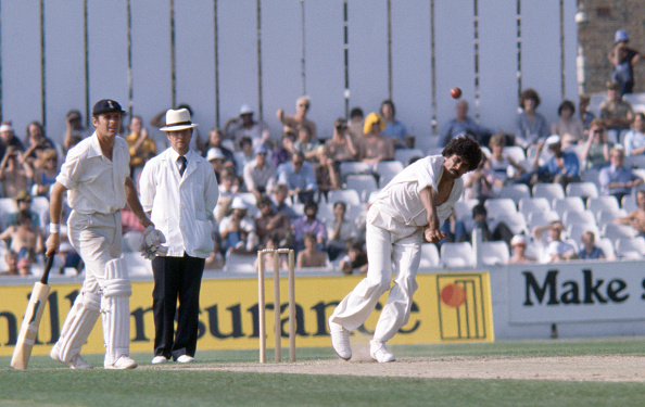 Kapil Dev is the greatest fast bowler among the best Indian all-rounders of all-time.