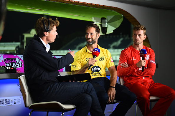 The Sky Sports Cricket Podcast is arguably the best to listen to in the world.