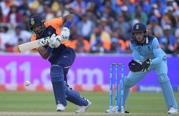 Jos Buttler and Hardik Pandya are two of the best finishers in world cricket due to their power hitting ability and their intelligence.