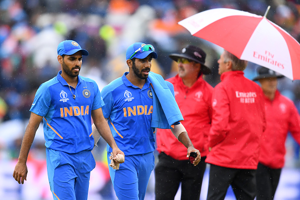 Jasprit Bumrah and Bhuvneshwar Kumar are two of the best death bowlers in the world and for India.