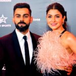 Virat Kohli and Anushka Sharma are the best cricket couple in the world due to their popularity, power and because they are famous.