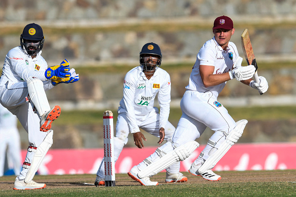 The West Indies Test team will be looking to triumph in the second game against a resurgent Sri Lanka.