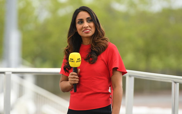 Isa Guha is the best female cricket pundit in the world thanks to her superb commentary for the likes of Sky Sports and Channel Nine.