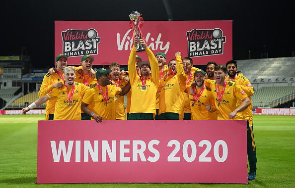 The Natwest T20 Blast is one of the best T20 Leagues on the planet due to it's domestic talent and competition.
