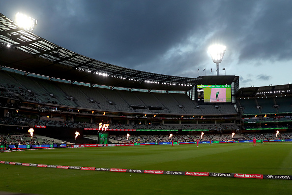 The Melbourne Cricket Ground is the biggest stadium in Australia and is one of the best in the country to visit for a game of cricket.