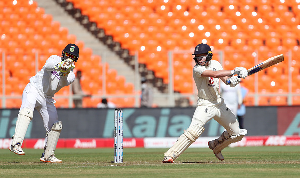 Rishabh Pant and Ollie Pope are two of the best young cricketers in the world.