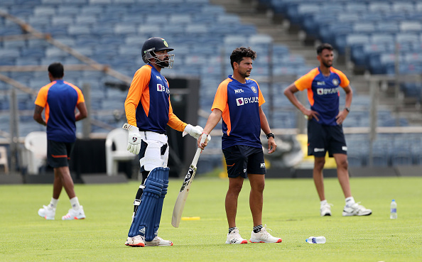 The Indian ODI squad will look to continue their momentum against an England side without the likes of Jofra Archer and Joe Root.