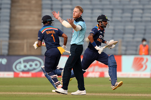 Can the Indian ODI Team win the series in the second game at Pune, against an injury-hit England?
