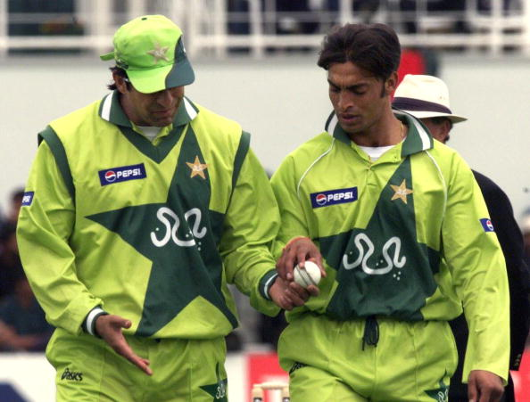 Wasim Akram is the best Pakistan bowler of all-time, due to his outstanding ODI and Test record.