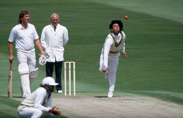 Abdul Qadir is the best Pakistan spin bowler of all-time in Test.