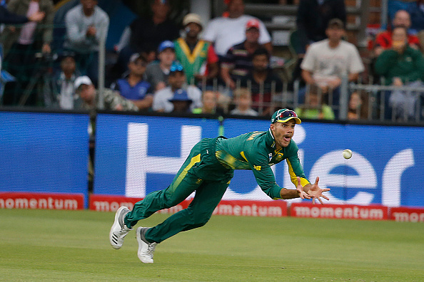 Being alert is the most important among fielding tips in cricket in order to succeed.