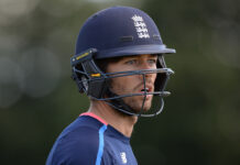 Ben Foakes looked good for England against spin but could not make a substantial score and he will hoping to make amends in the 4th Test match at Motera.