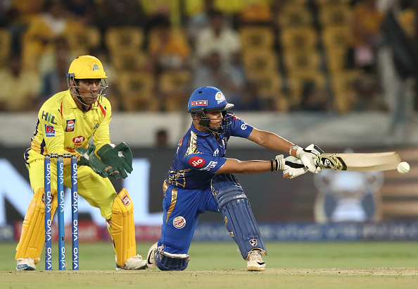 Mumbai Indians and Chennai Super Kings are two huge favourites to win IPL 2021.