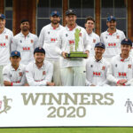 Our County Championship 2021 preview features the defending champions Essex CCC.