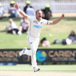 Neil Wagner was the last New Zealand cricketer to receive the Covid-19 vaccine prior to their tour to England in June 2021.