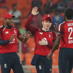 Eoin Morgan is the most well-known cricketer to have represented two countries in cricket.